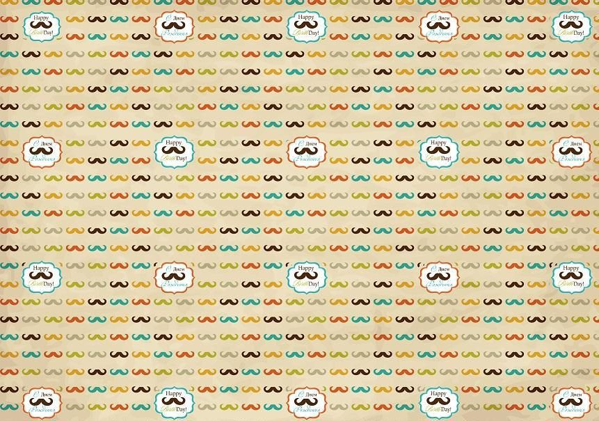 "Бумага упаковочная ""Феникс-Презент"", цвет: бежевый, 100 х 70 см. 32568"