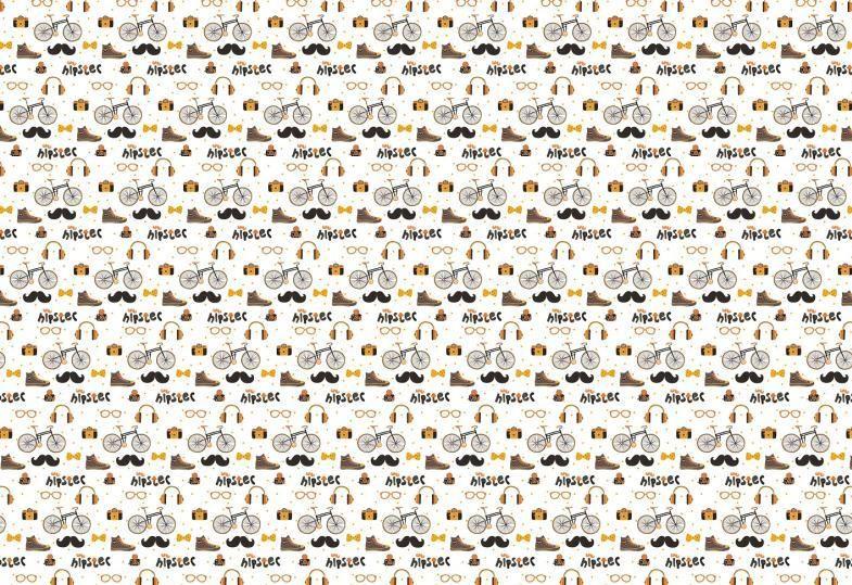"""Бумага упаковочная """"Феникс-Презент"""", цвет: белый, 100 х 70 см, 20 листов. 32576"""