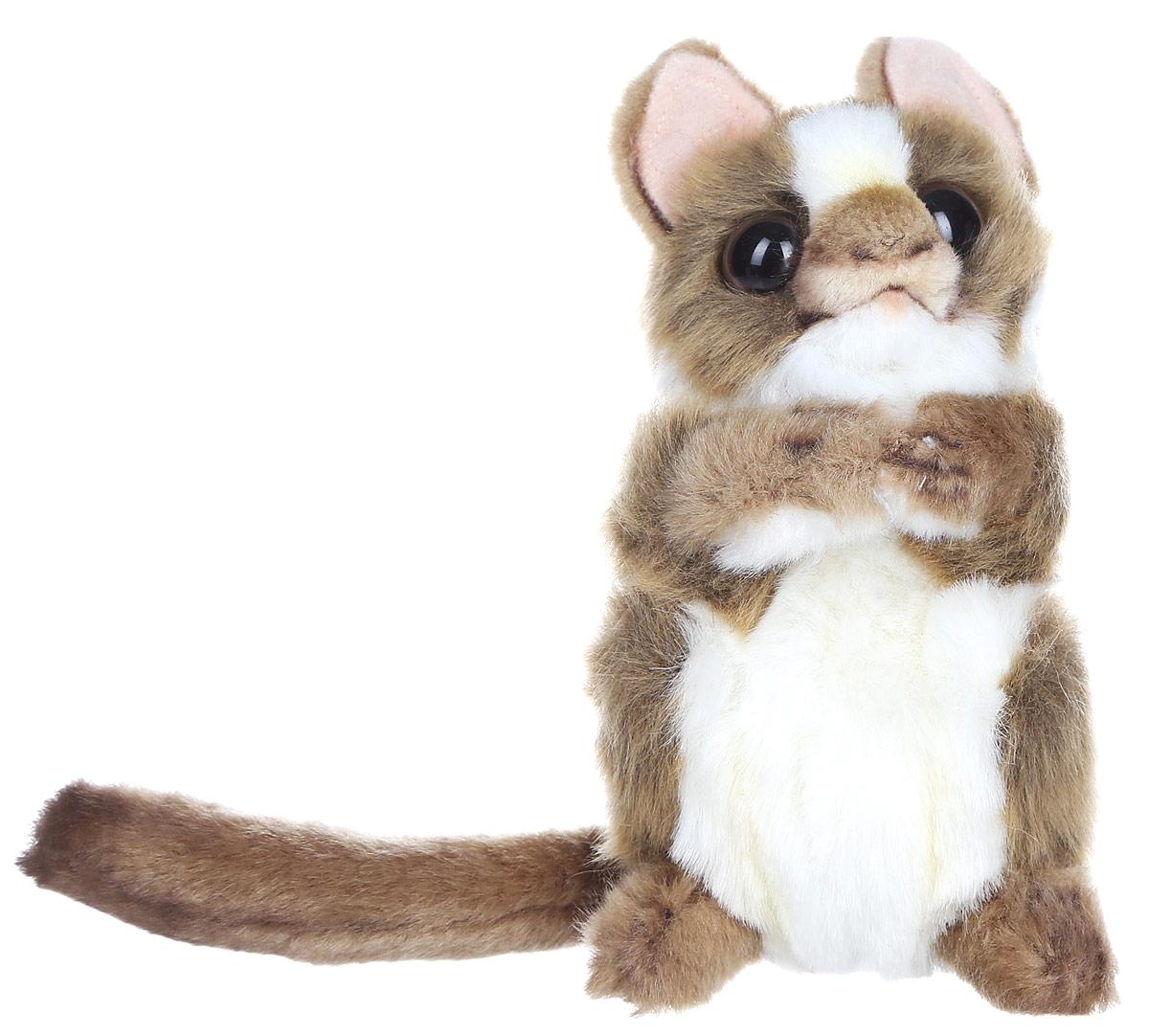 Hansa Мягкая игрушка Долгопят 15 см