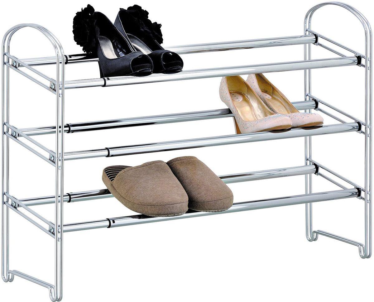 Этажерка для обуви Tatkraft