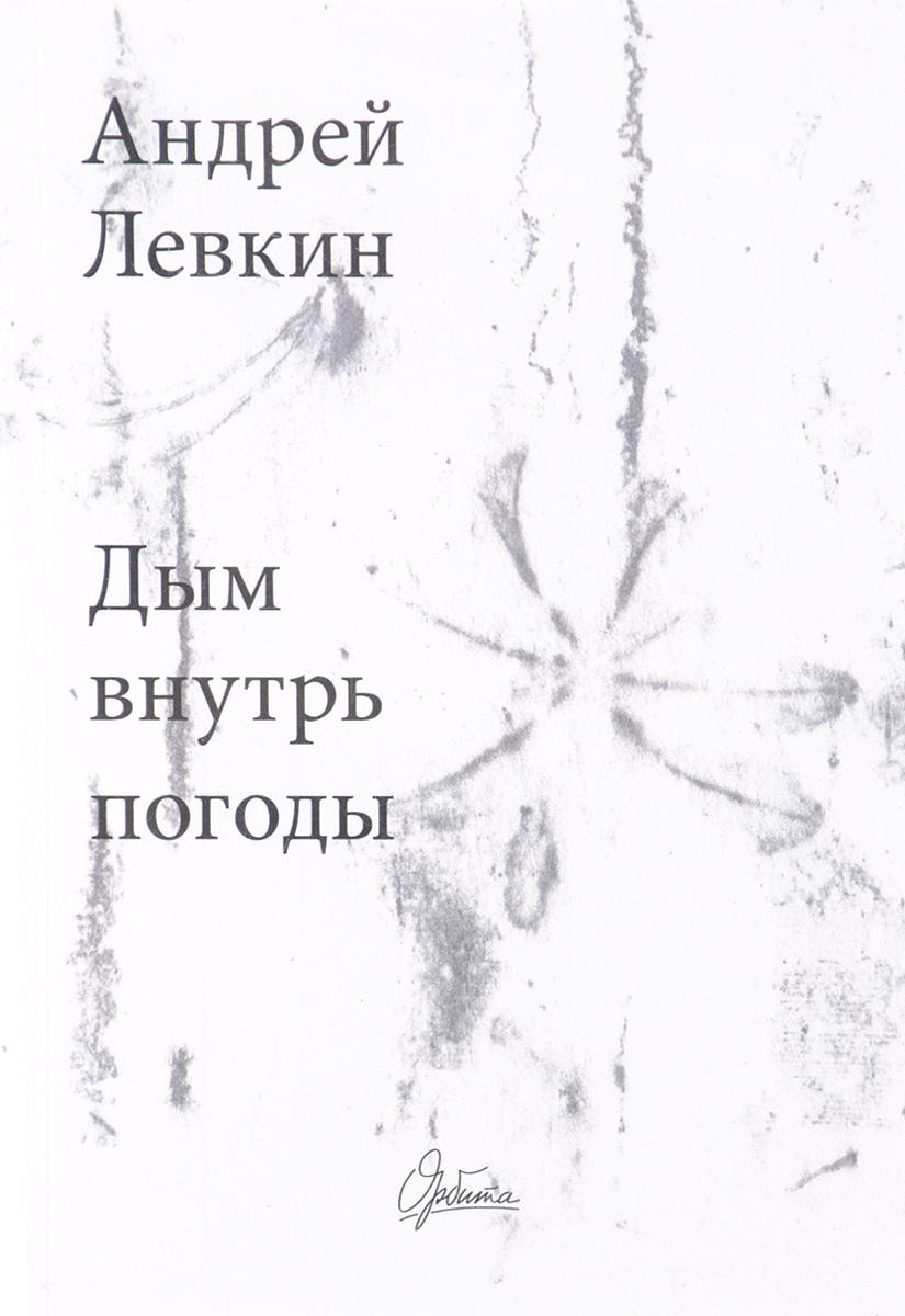 Левкин Андрей Дым внутрь погоды