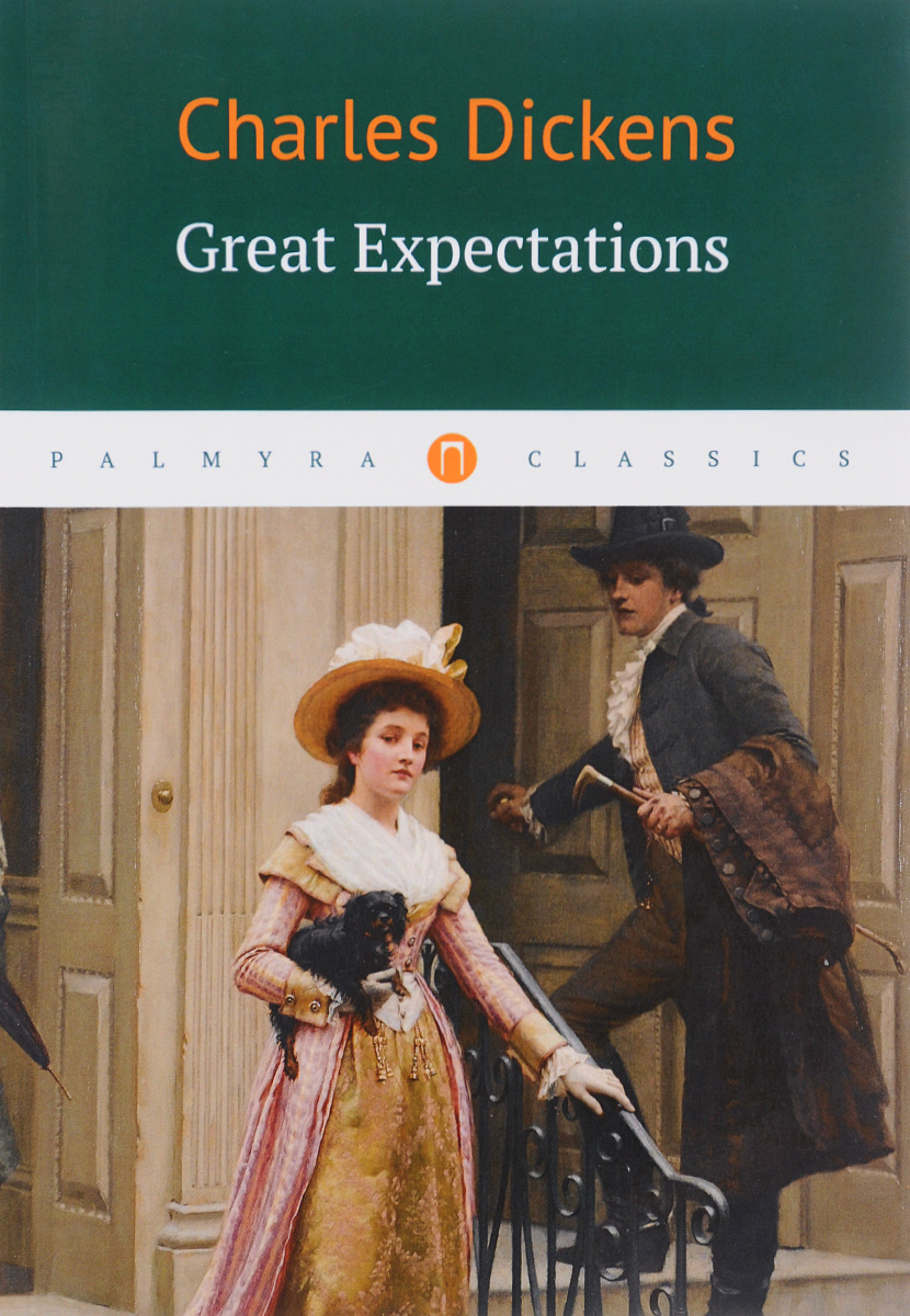 Charles Dickens Great Expectations dickens c great expectations