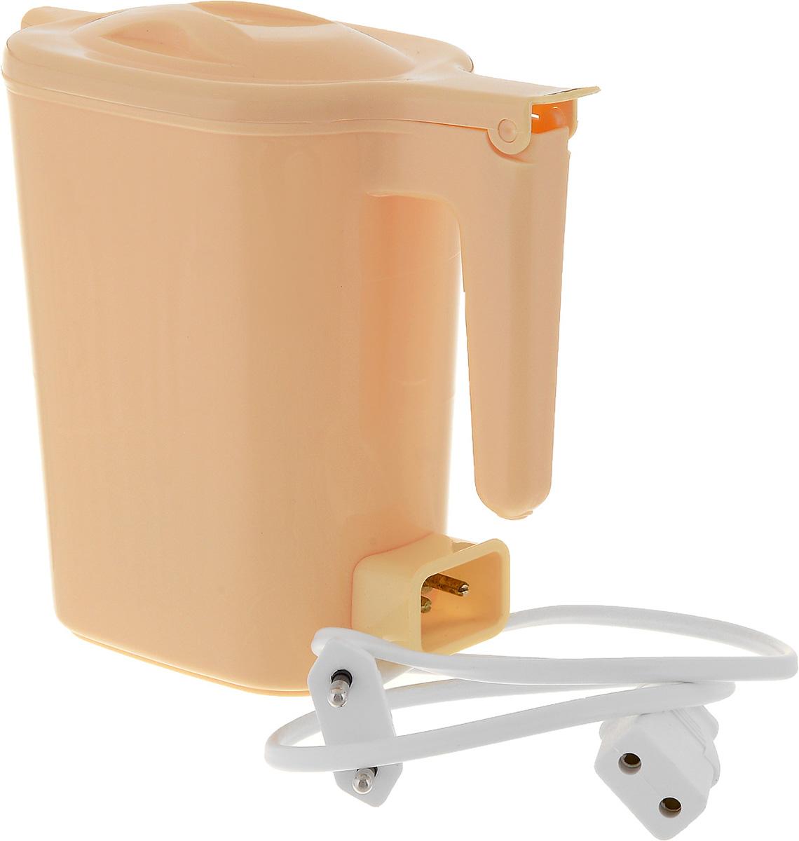 Электрический чайник Мастерица ЭЧ 0,5/0,5-220, цвет бежевый Мастерица