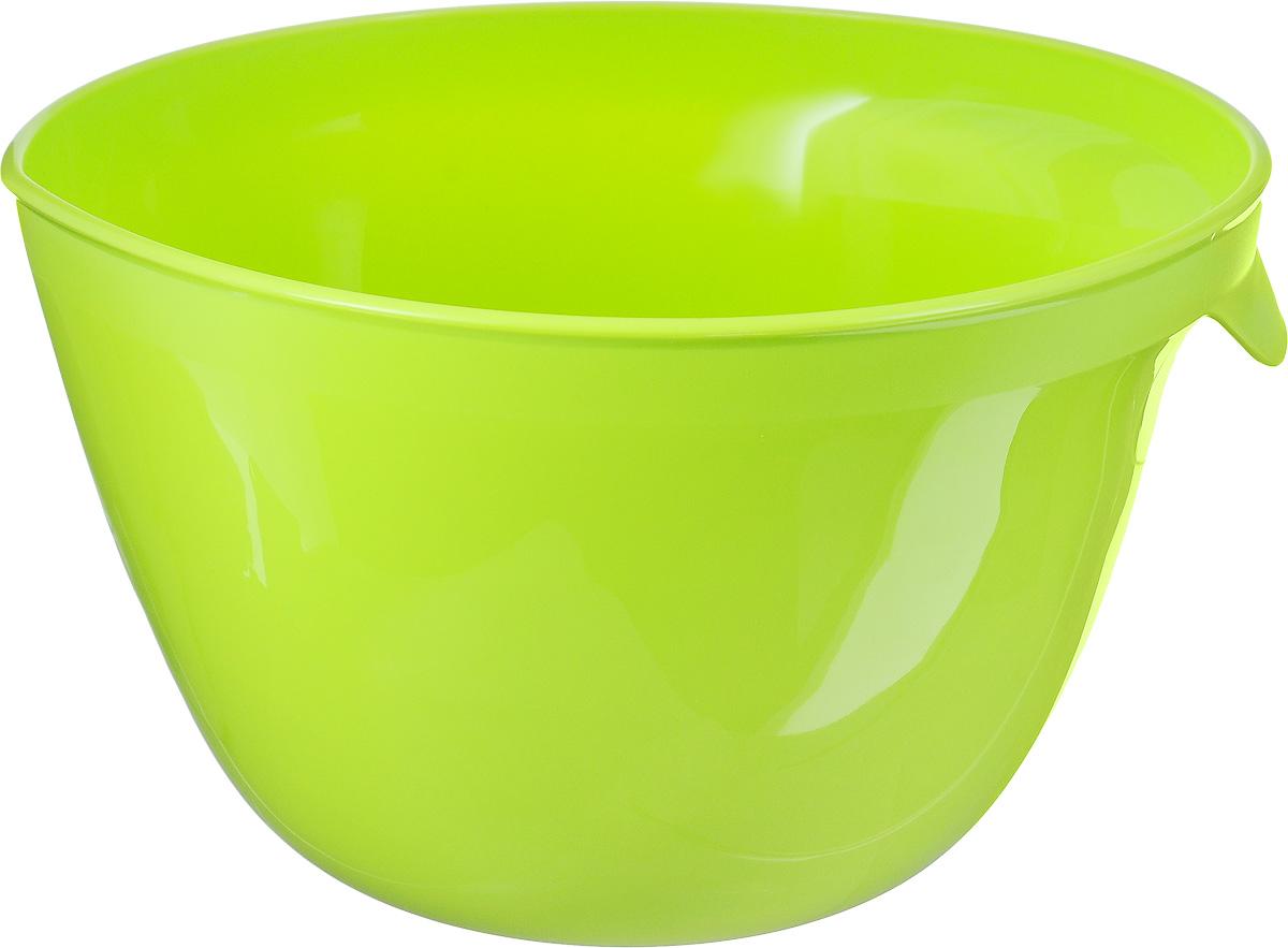 """Миска для миксера Curver """"Essentials"""", цвет: зеленый, 3,5 л"""
