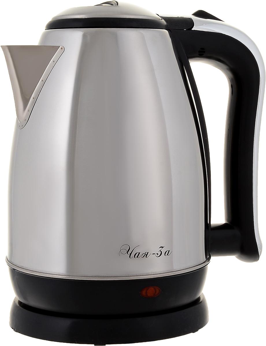 лучшая цена Электрический чайник Великие Реки Чая-3А