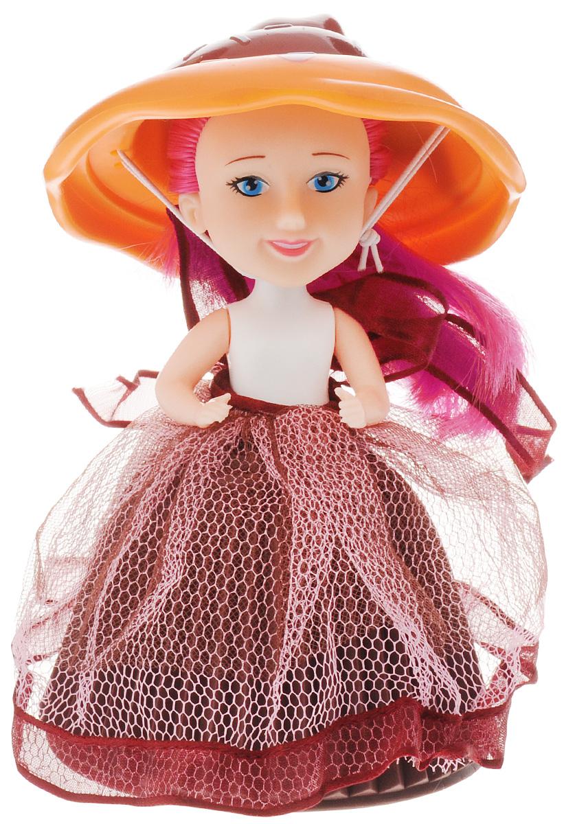 PlayMind Мини-кукла Coco Orange в ассортименте