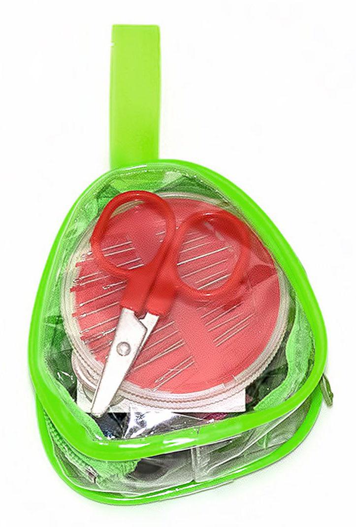 Набор для шитья. НШ-015 набор луп для рукоделия gamma 3 шт