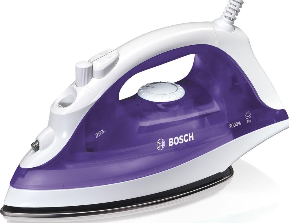 Bosch TDA2320 утюг