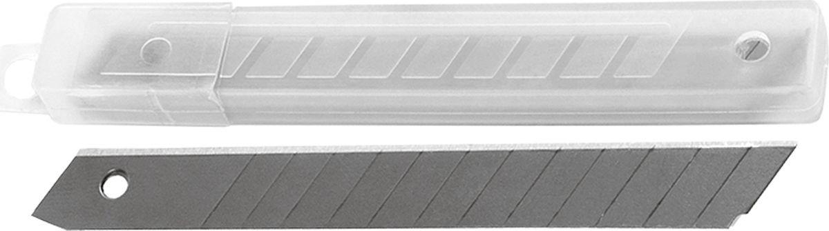 Berlingo Лезвия для канцелярских ножей 9 мм 10 шт