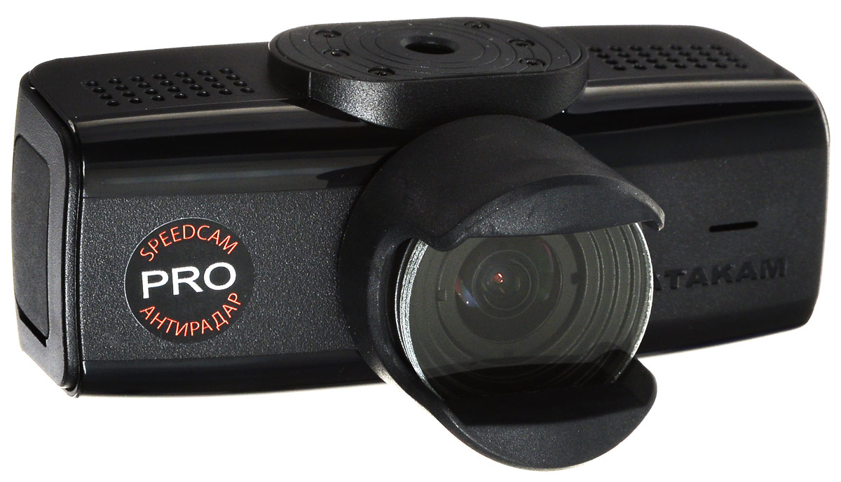 Datakam 6 Pro, Black видеорегистратор