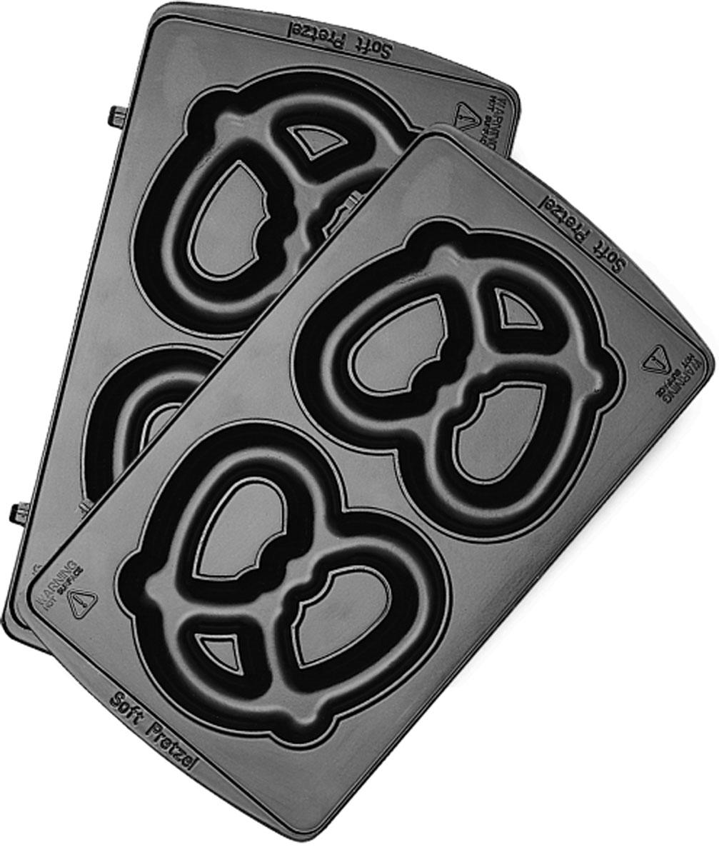 Redmond RAMB-10 Крендель большой панель для мультипекаря