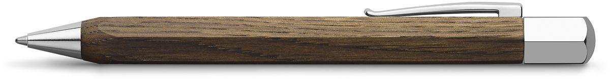 Faber-Castell Ручка шариковая Ondoro Smoaked Oak B