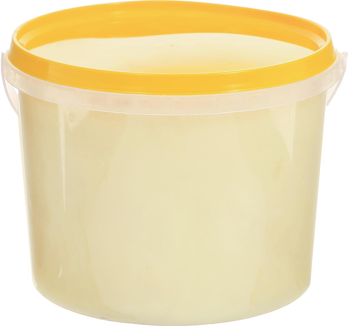 Медовед мед натуральный липовый , 1 кг