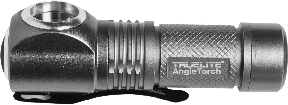 Фонарь ручной True Utility AngleHead Torch