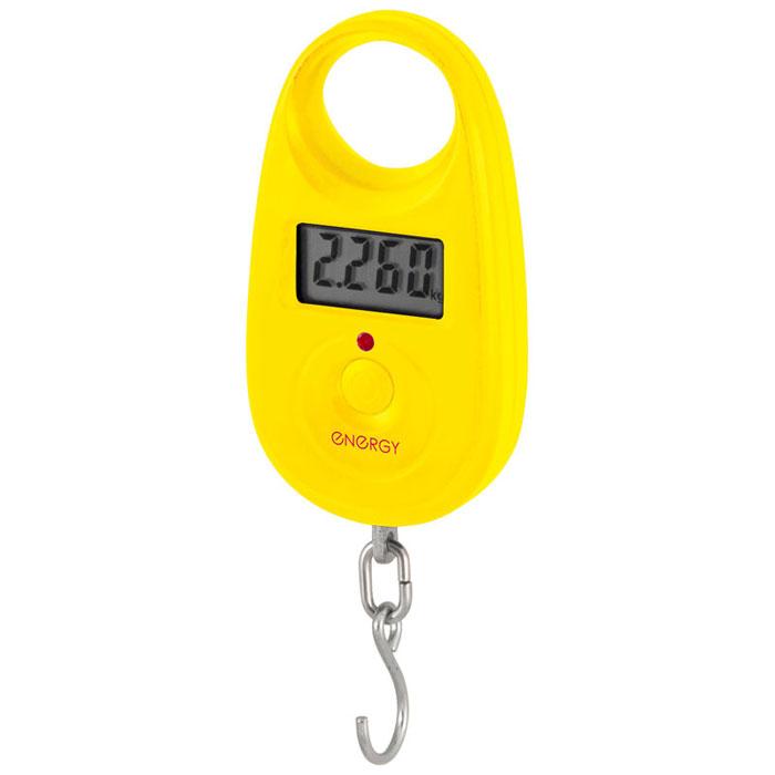Energy BEZ-150, Yellow безмен цена и фото