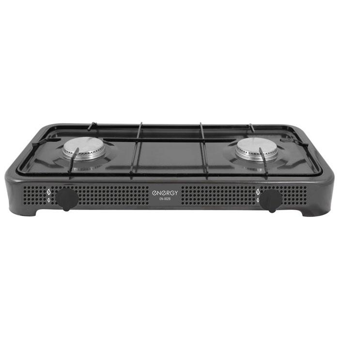 цена Настольная плита Energy EN-002B, Black в интернет-магазинах