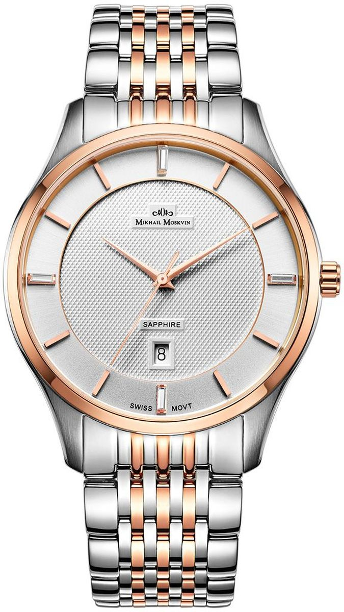Часы Mikhail Moskvin 1178S5B1 все цены