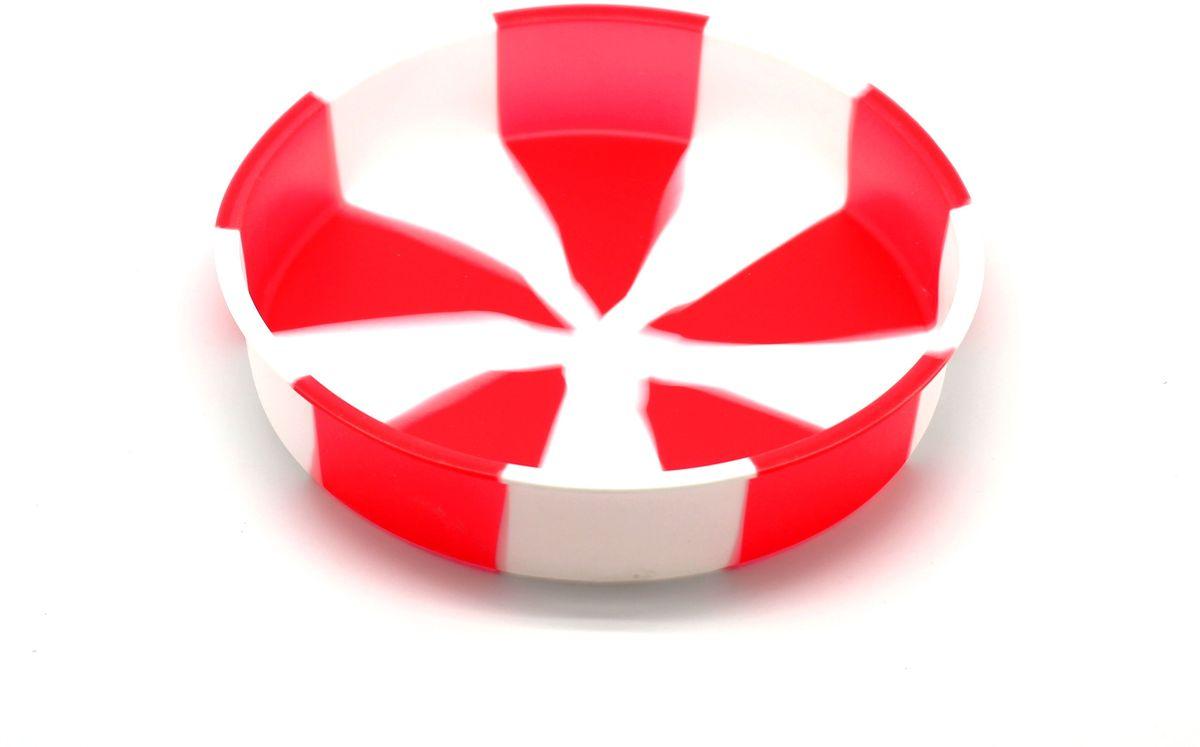 """Форма для выпечки Atlantis """"Торт"""", диаметр 24,8 см. SC-BK-004M-J"""
