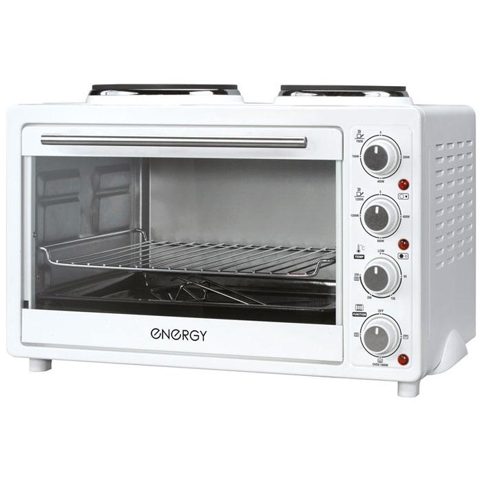 лучшая цена Energy GН30-W, White мини-печь