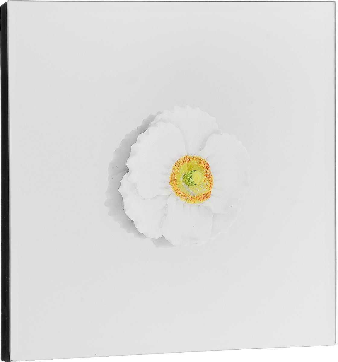 """Украшение декоративное Феникс-Презент """"Цветок"""", настенное, 24 x 24 x 3 см"""