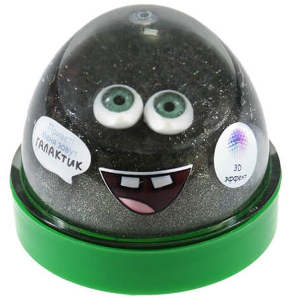 Nnano Gum Жвачка для рук-антистресс Галактикс 3D эффектом 50 гр