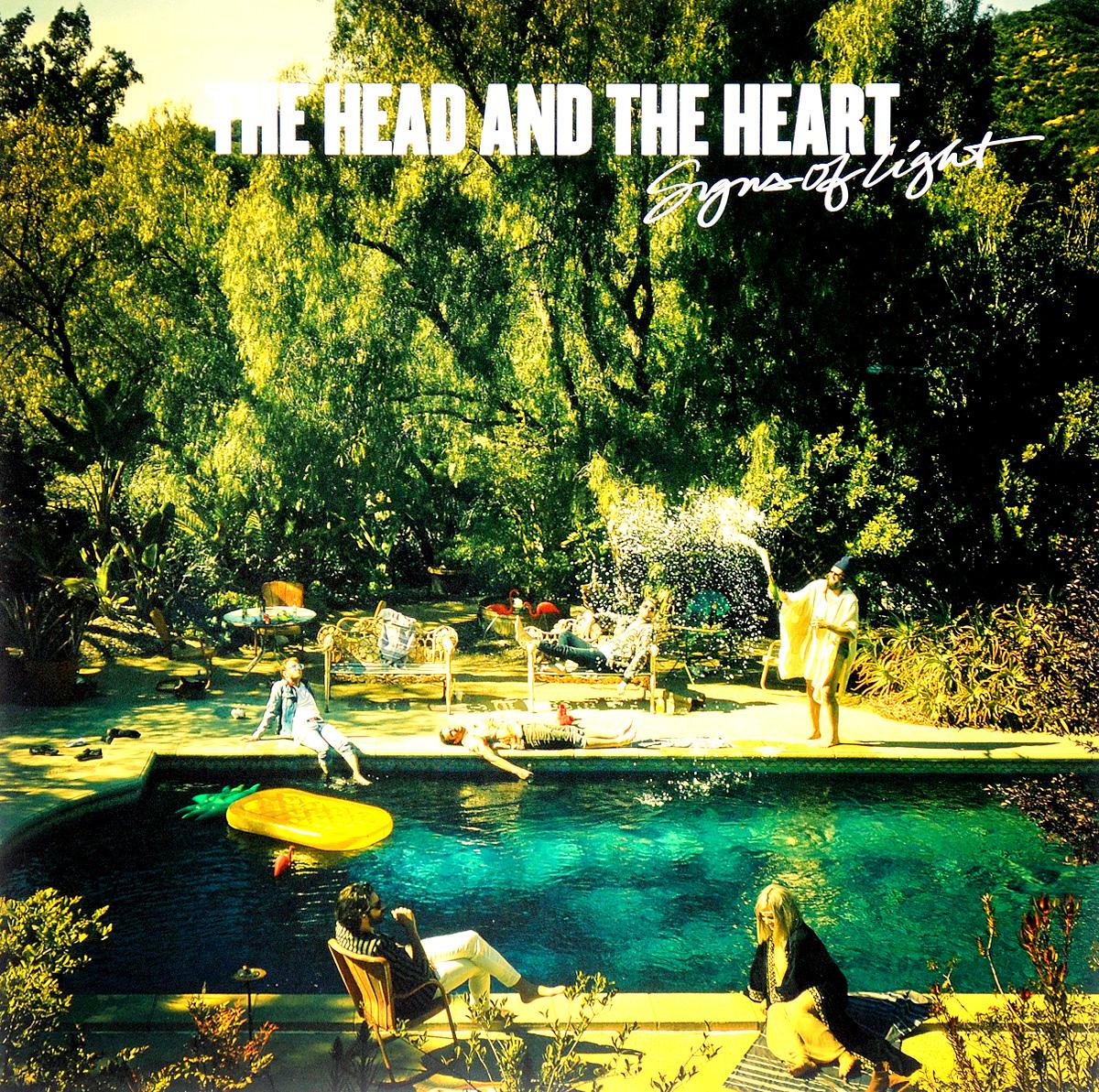 The Head And The Heart The Head And The Heart. Signs Of Light (LP) head and the heart head and the heart signs of light
