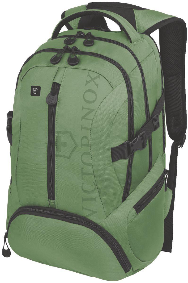 Рюкзак городской Victorinox VX Sport Scout, 31105106, зеленый, 20 л цена