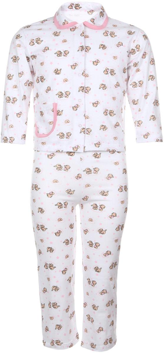 Пижама Чудесные одежки