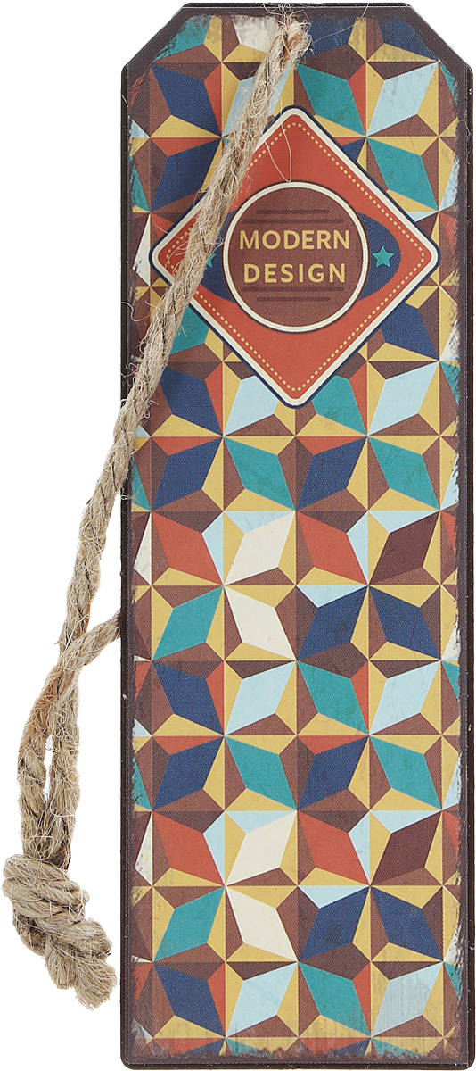 Magic Home Закладка декоративная для книг Модерн magic home закладка для книг 75693
