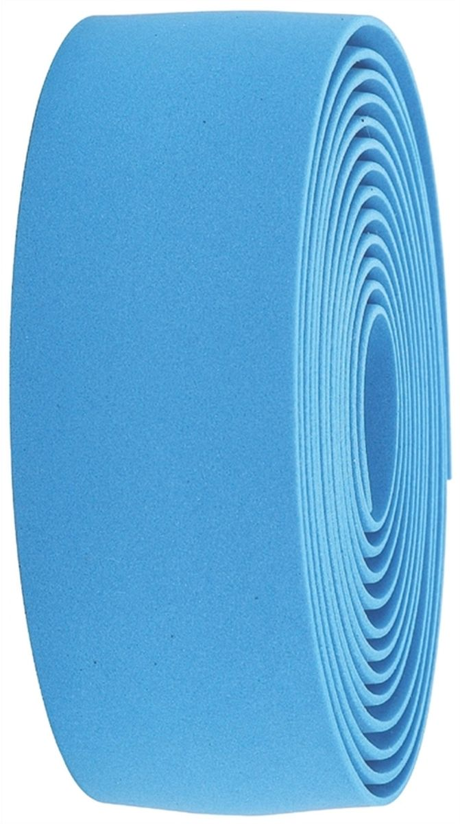Обмотка руля BBB Race Ribbon, цвет: синий