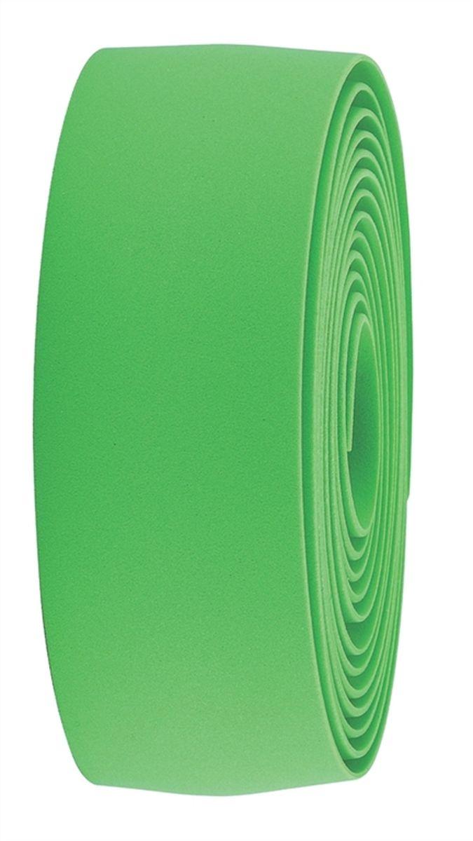 Обмотка руля BBB Race Ribbon, цвет: зеленый
