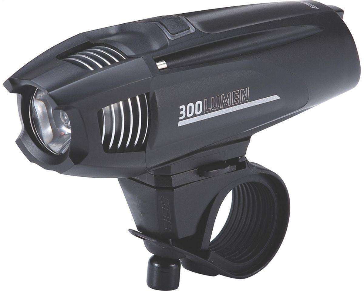 цена на Фонарь велосипедный BBB Strike 300 Lumen LED, передний