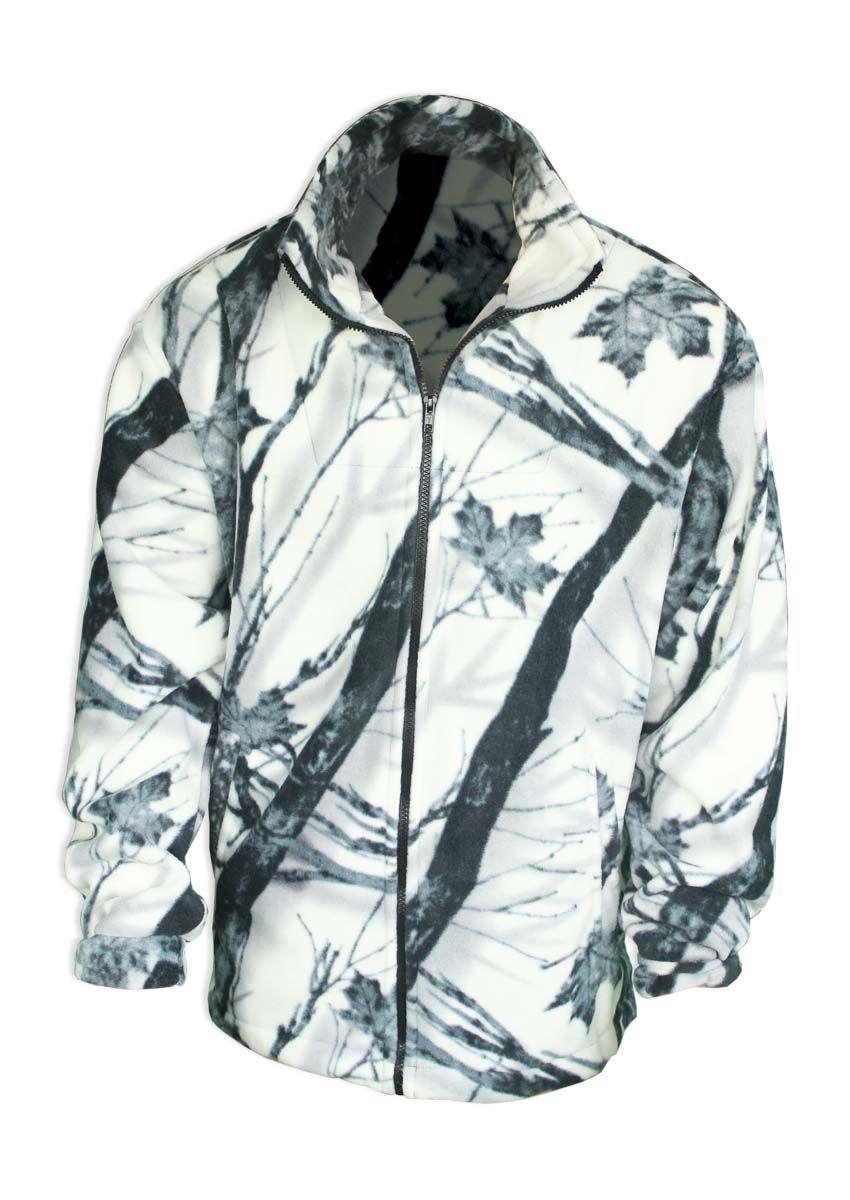 Куртка камуфляжная Fisherman