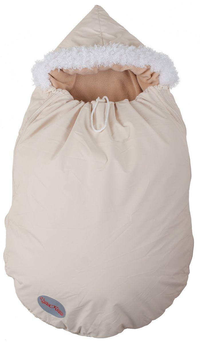 Конверт для новорожденного Чудо-Чадо