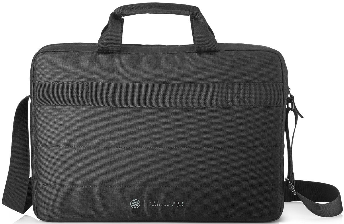 """HP ValueTopload сумка для ноутбука 15.6"""", Black (T9B50AA)"""