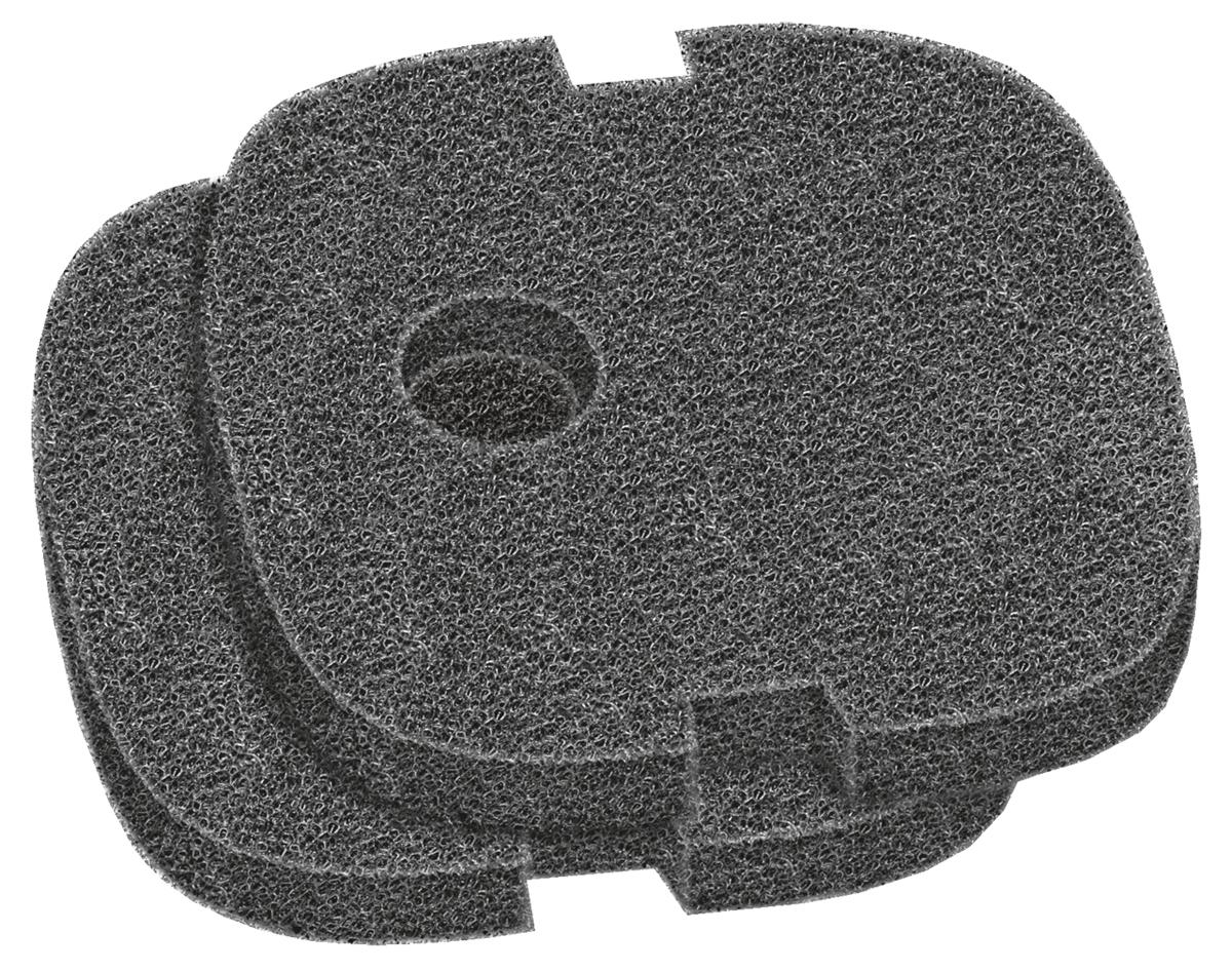 Губка фильтрующая Sera для фильтров Serafil Bioactive 250, Serafil Bioactive 250 + УФ и Serafil Bioactive 400 губка hydor filter sponge for professional черная фильтрующая губка для внешних фильтров professional 450 и 600