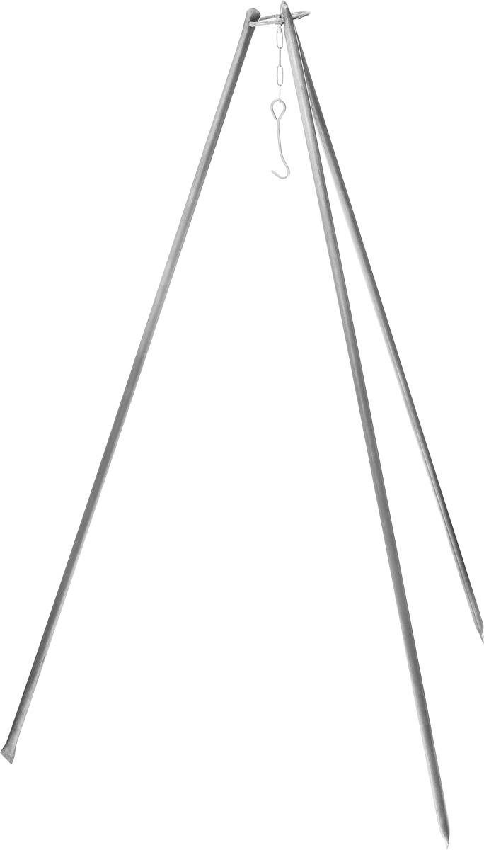 Тренога для походного котла Kukmara. т04 крышка для котла kukmara 40 5 см