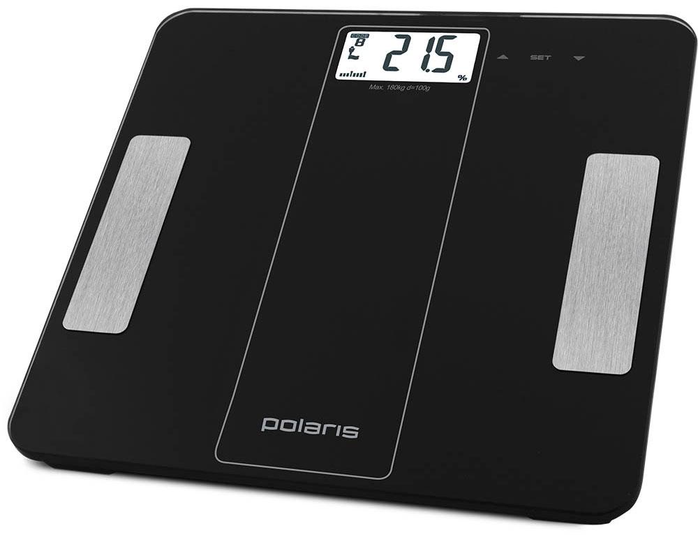 Напольные весы Polaris PWS 1860DGF