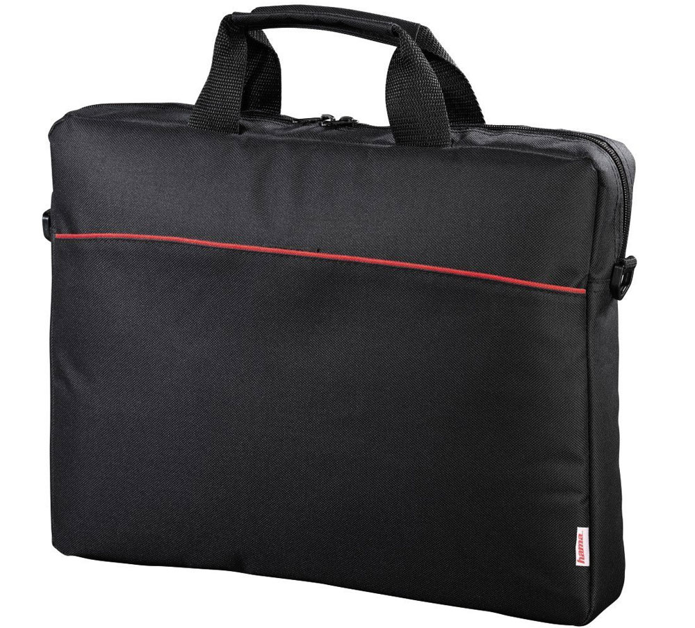 "Hama Tortuga, Black сумка для ноутбука 15.6"" (00101216)"