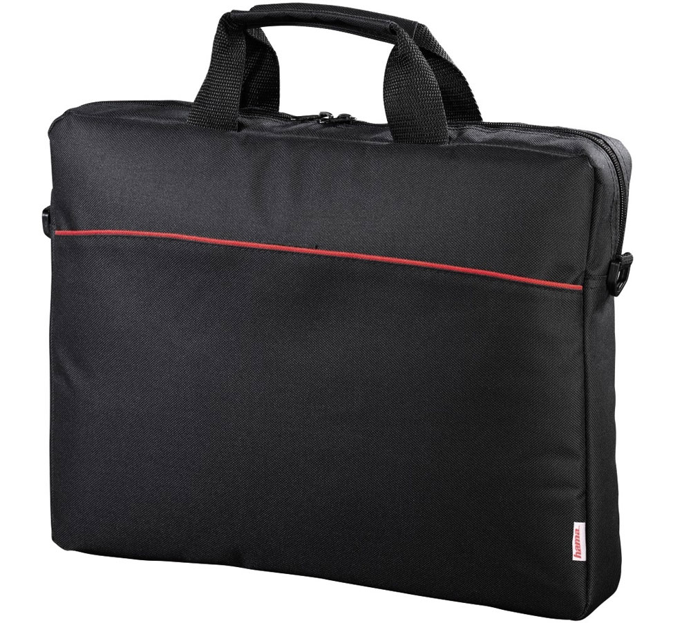 "Hama Tortuga, Black сумка для ноутбука 17.3"" (00101240)"