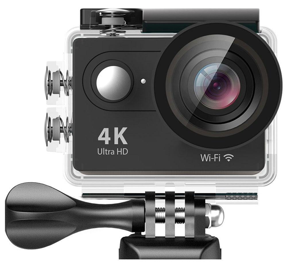 Eken H9 Ultra HD, Black экшн-камера цена
