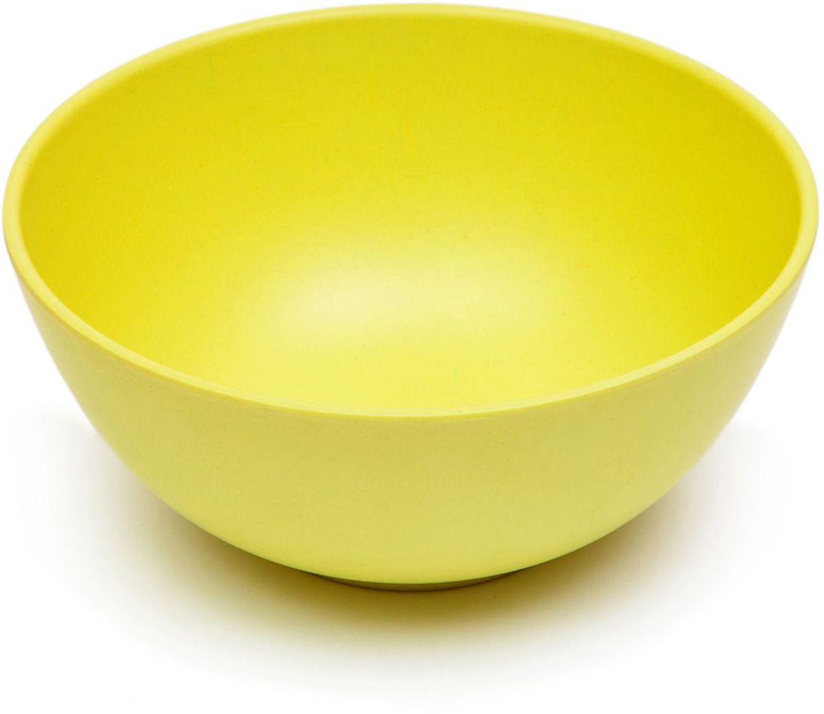 "Миска ""MoulinVilla"", цвет: зеленый, диаметр 16 см"