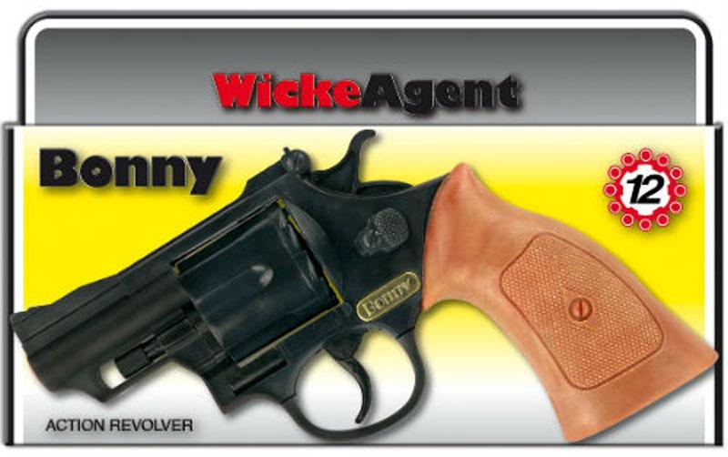 Sohni-Wicke Пистолет Bonny