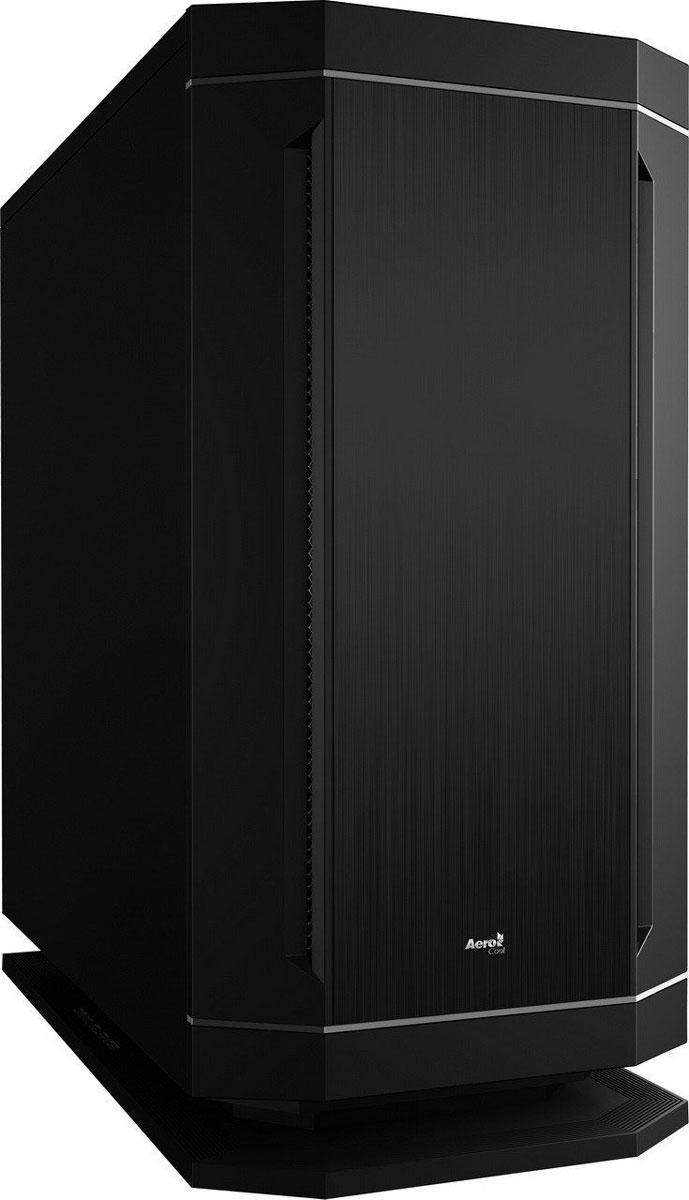Компьютерный корпус Aerocool DS 230, Black