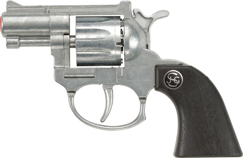 Schrodel Пистолет Ruby цена