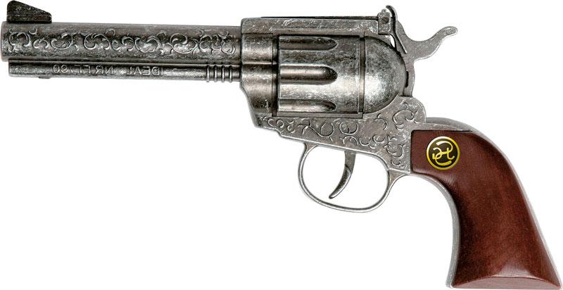 Schrodel Пистолет Marshal Antique цена