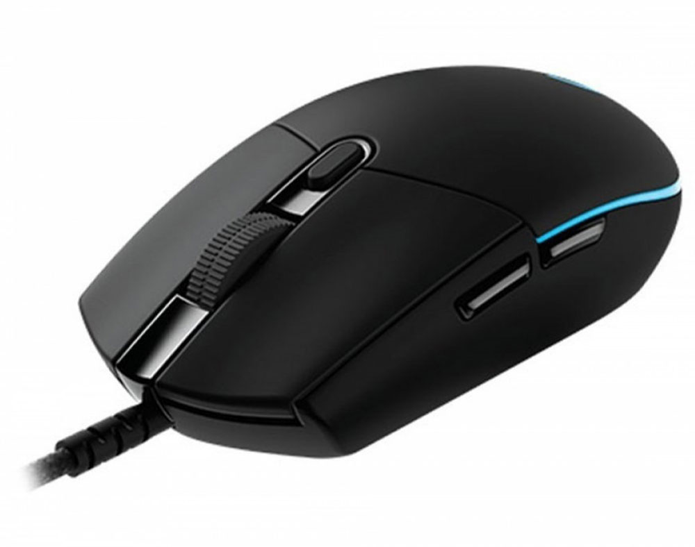 Игровая мышь Logitech G102 Prodigy Wired мышь logitech g102 prodigy black usb