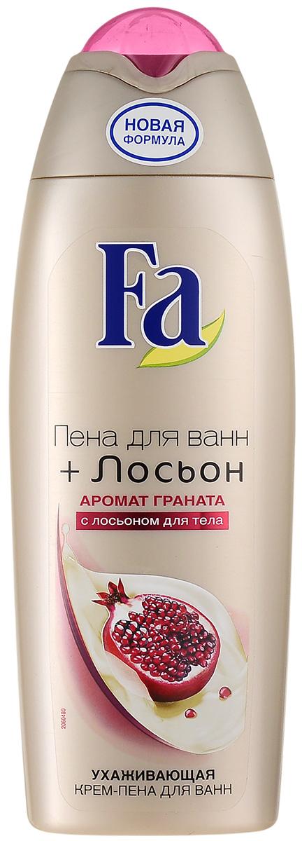 Fa Крем-пена для ванн