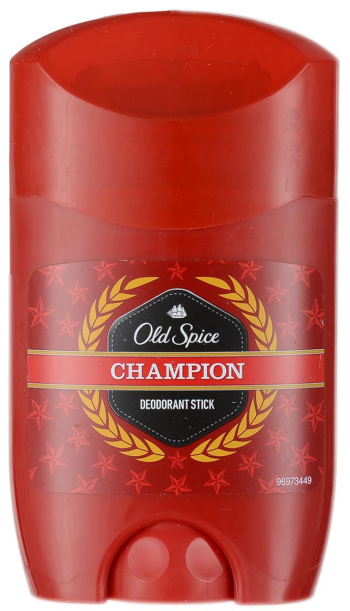 Дезодорант твердый Old Spice Champion, 50 мл