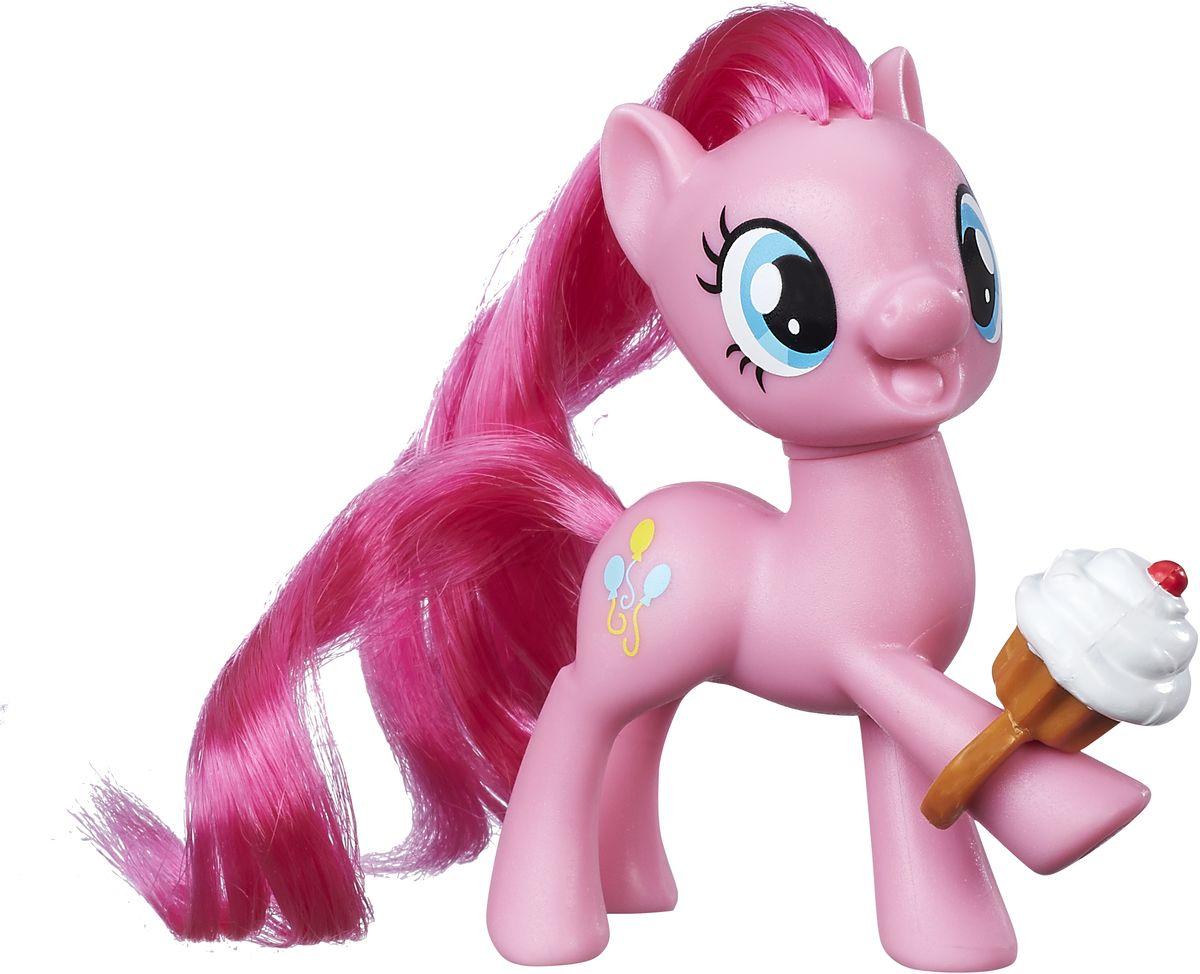 Картинки с игрушечными пони